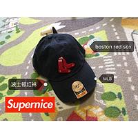 信仰充值!MLB Boston Red Sox '47 Franchise Fitted Hat
