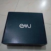 海淘物美价廉的EMU雪地靴开箱