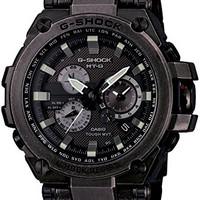 半年多的等待,终于戴入手中!CASIO 卡西欧 MTG G-Shock S1000V 到手简单测评