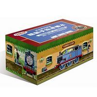你是真正有用的小火车!托马斯和朋友精装原著绘本(全20册)开箱