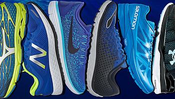 【每周精选】轻量跑鞋如何选?值友翻译《Runner's World》2016春季跑鞋选购指南 独家首发