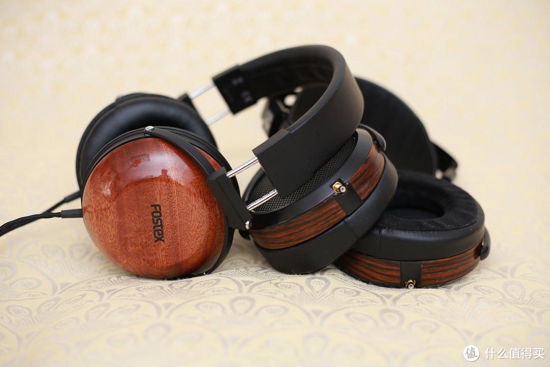 #本站首晒# 丰达 TH-X00 头戴式耳机