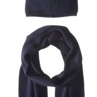 #本站首晒# 反季晒 — Phenix Cashmere 男士围巾帽子套装