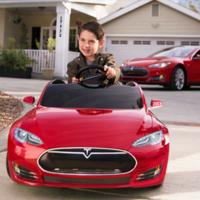 特斯拉合作款——儿童玩具车 本人下单流程记录