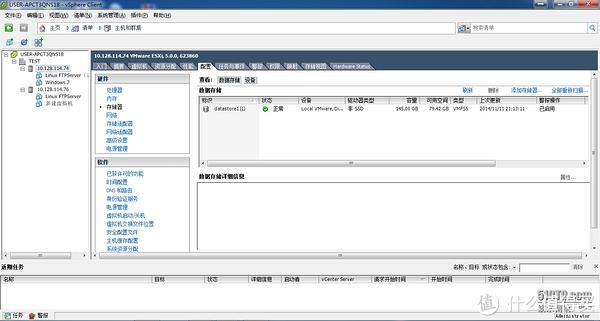 GEN8实现NAS+HTPC折腾攻略 篇一:序言+方案篇