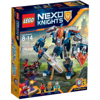LEGO乐高LEGO NEXO KNIGHTS 未来骑士团 系列-国王机甲