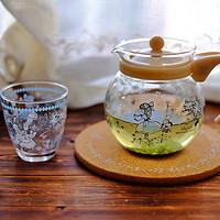 【每周精选】闻香识味 — 那些年我喝过的茶(Lupicia、Fortnum & Mason、伊藤久右卫门)
