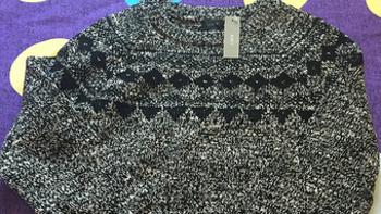海淘开箱暖春搭配:J.Crew 毛衣 羊绒围巾