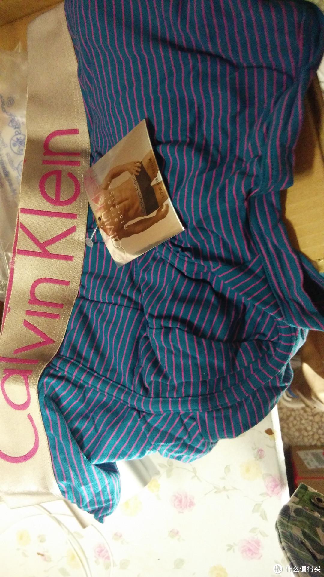 理工男的花花肠子:海淘 Calvin Klein 男士内裤
