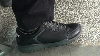 德亚首淘ECCO 爱步 BIOM HYBRID WALK 男鞋