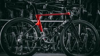 公路、山地车齐亮相:SPEEDX 野兽骑行发布 LEOPARD/MUSTANG 碳纤维智能自行车