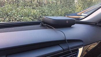 生活中的小电器 篇一:Lenovo 联想 CA10 智能车载空气净化器晒单