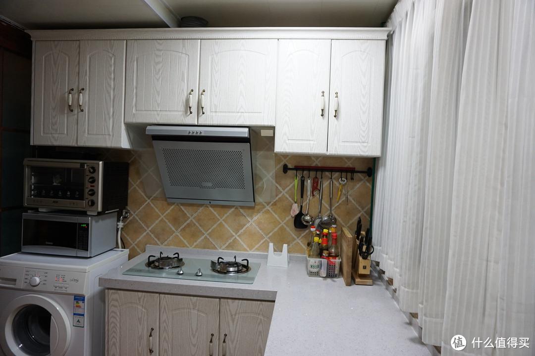 老房改造装修效果图  厨房