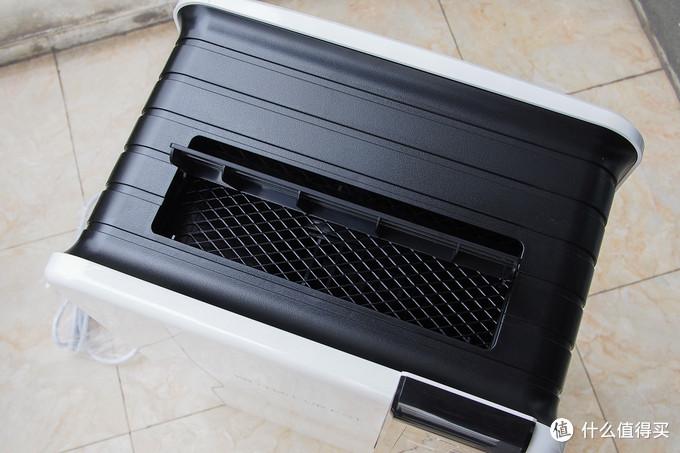 家庭除湿新选择——PUREST浦力适TFDE2B20B衣物干燥除湿机评测
