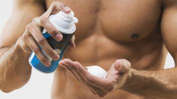 值男在【换季】期间的护肤日常 篇一:干干净净出门上班的白天篇