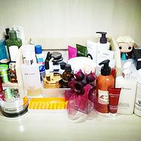 #最美梳妆台# 女人就是爱折腾 篇一:我的面部护理