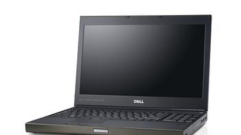 海淘DELL PRECISION M4800官翻笔记本电脑 开箱
