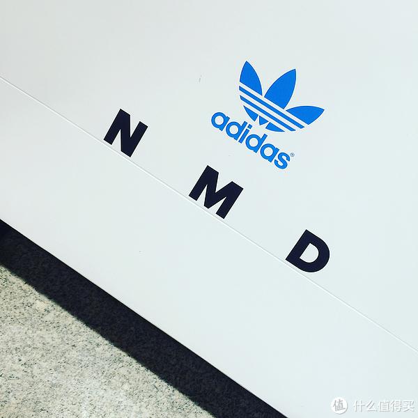 阿迪达斯 NMD 包装