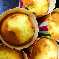 如何简单粗暴的制作一款好吃的海绵蛋糕(菜鸟也可以的哦!)