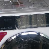 LG WD-T1450B5S 滚筒洗衣机 使用感受