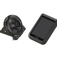 #本站首晒# 一个好玩的运动相机:Casio 卡西欧 EX-FR100相机评测(附自拍和视频)