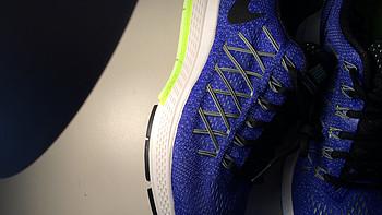 骚骚的赛车蓝:NIKE 耐克 AIR ZOOM PEGASUS 32 男子跑鞋晒单