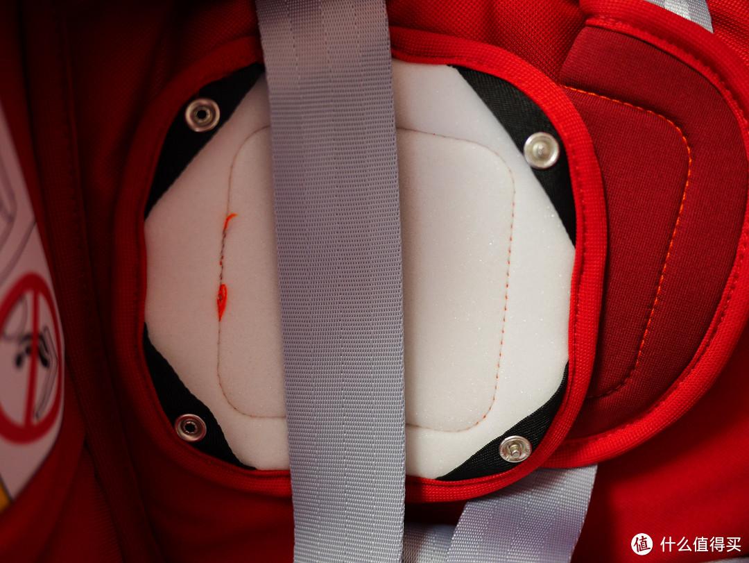 德淘 Britax 宝得适 Römer 婴儿提篮 Baby Safe Plus II