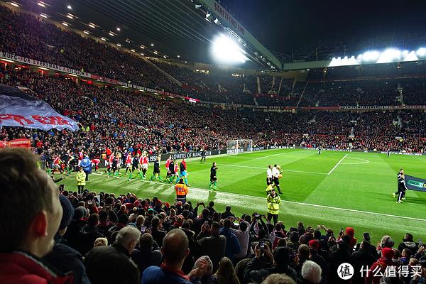 梦想中的梦剧院——朝圣Old Trafford(老特拉福德)欧洲五星级球场