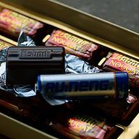 德国二锅头厂家的巧克力—德国Asbach 阿斯巴赫 白兰地酒心巧克力