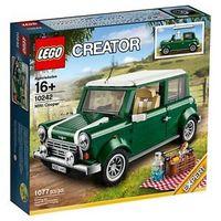 LEGO 乐高 10242 MINI Cooper