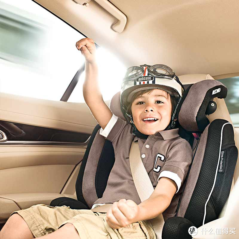 Recaro Young Sport Hero 超级大黄蜂 儿童安全座椅