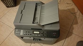 便宜的双面多功能单色激光打印机:Brother 兄弟 MFC-L2700DW 打印机