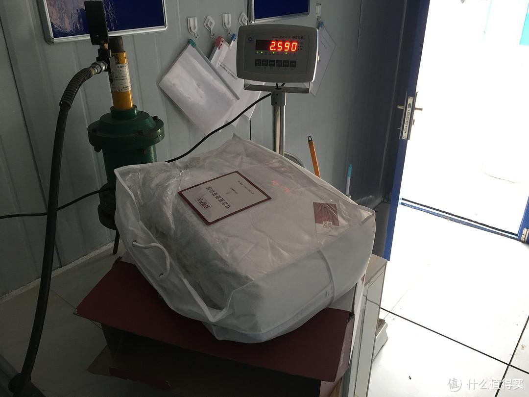 我与网易严选初相识-双宫茧桑蚕丝被+全棉可水洗抗菌防螨丝羽绒枕套装评测
