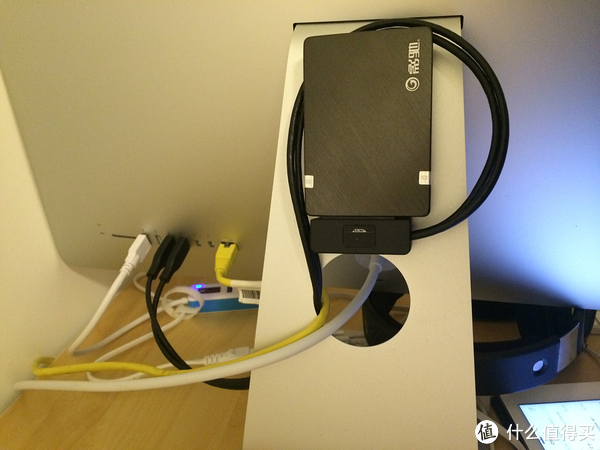 穷人救星:丐版2015款Apple 苹果 iMac 27英寸 5K 一体机晒单及动手升级 篇二:加装外置USB-SSD经验谈