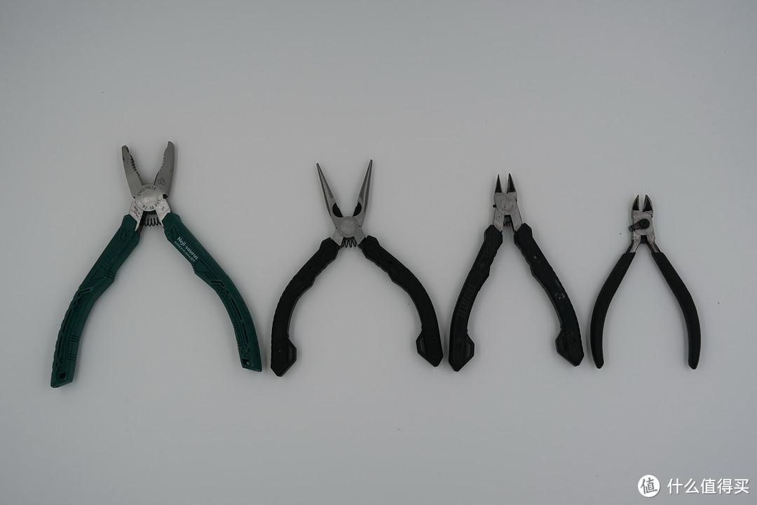 好用的小工具——Engineer系列钳子