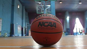 从此让你爱上出汗:WILSON 威尔胜 WTB0700 篮球众测报告