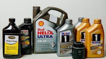 好基友、好机油——车用润滑油的科普、选购、使用攻略