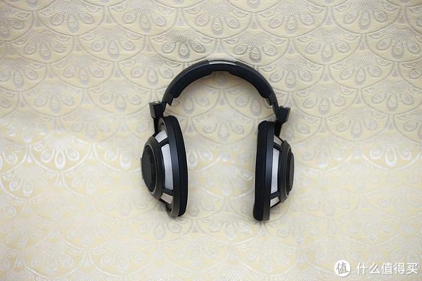 #首晒# SENNHEISER 森海塞尔 HD800S 旗舰耳机 & Metrum Pavane R2R 高端解码器