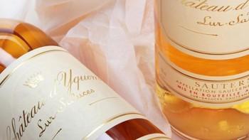黄金诱惑之甜葡萄酒分享,你值得拥有!