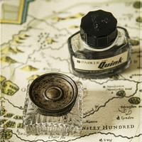 专题:这一瓶墨水——兴味盎然,活色生香