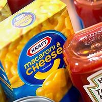 卡夫亨氏旗下产品盘点——看看欧美人民都吃点什么