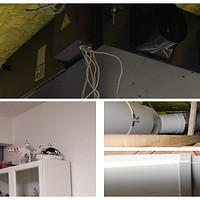 家庭新风系统安装记录 | 新风系统哪个牌子好_什么值得买