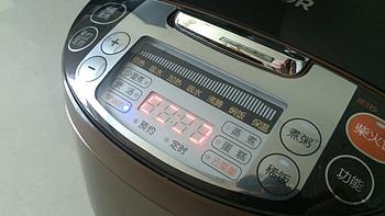 我的智能生活家庭 篇一:#本站首晒# SUPOR 苏泊尔 CFXB40FC8433-75 智能电饭煲 使用评测