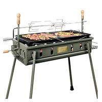够我吃一年的地摊烧烤:e-Rover 烧烤世家 户外烧烤炉 开箱