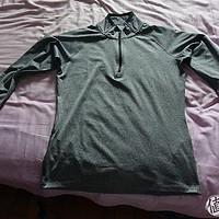 小众的好东西:几款 美国ZOOT 运动户外服饰