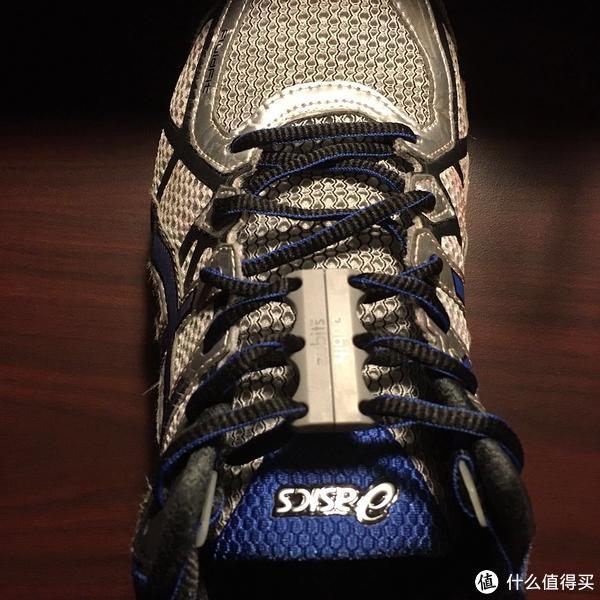 zubits 磁性便携鞋带扣实装效果