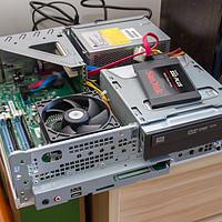 富士ESPRIMO D581C准系统优缺点总结(优点|缺点|价格|配置)