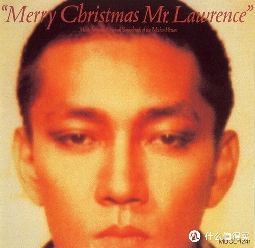 坂本龙一 Merry Christmas Mr.Lawrence