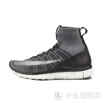 马中赤兔,鞋中吕布 — NIKE 耐克 FREE FLYKNIT MERCURIAL 跑步鞋