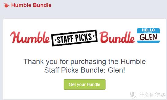 Humble Bundle购买教程